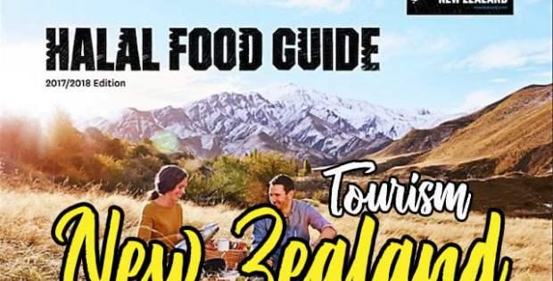 Kempen Halal Foods Bersama Tourism New Zealand 1 copy