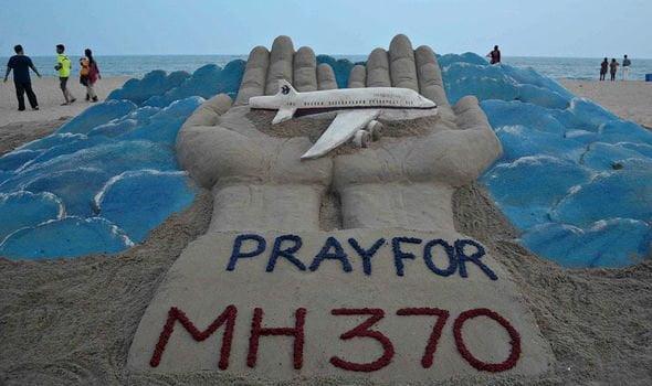 Misteri Kehilangan Pesawat MAS MH370 Barang Misteri 89KG 1