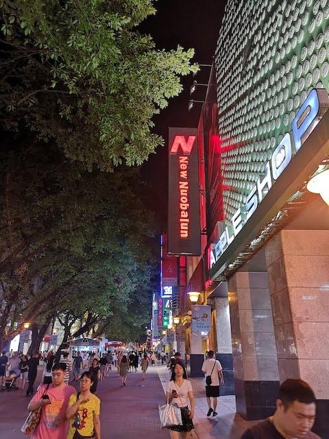 beijing lu tempat paling happening di guangzhou 09