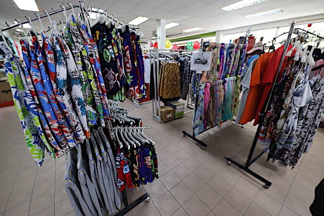 Kedai Bebas Cukai Tioman Duty Free Shop 04