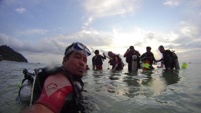 Pengalaman+Scuba+Diving+Di+Kampung+Genting+Pulau+Tioman+03