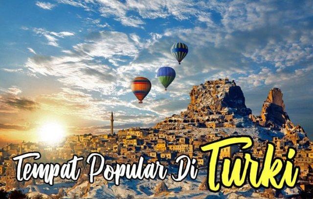 Tempat-Popular-Di-Turki 02 Cappadocia copy