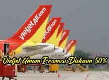 Vietjet Tawar Promosi Diskaun 50% Harga Tiket 01 copy