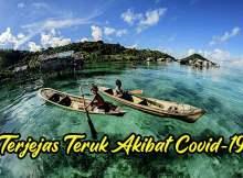 Sektor Pelancongan Sabah Terjejas Teruk Akibat Covid-19 10 copy
