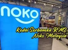 Kedai Serbaneka RM2 Noko Malaysia Di Sunway Putra Mall 01 copy
