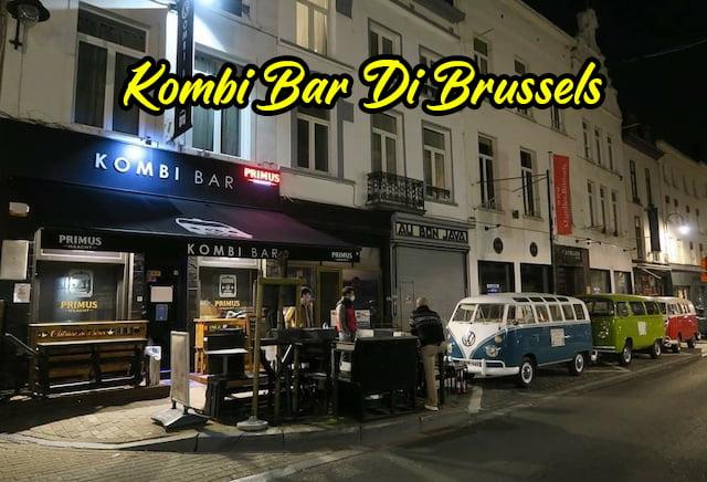 Kombi Bar Restoran Unik Di Brussel Untuk Musim Covid19-01 copy