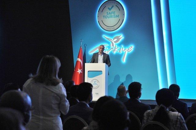 Türkiye Bersedia Untuk Musim Panas 2021 Safe Tourism Turkey 2
