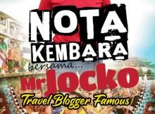 Senarai Famous Travel Blogger