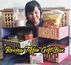 tiffin store gift box