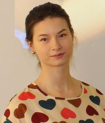 Julija Rudvalytė