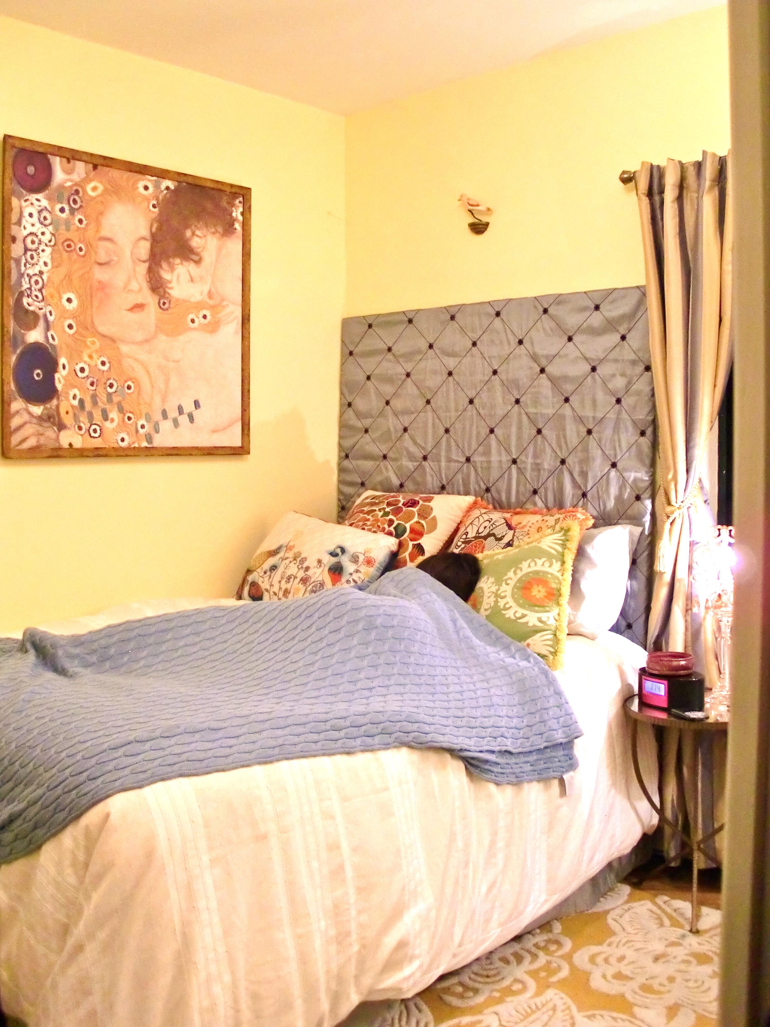 Ideas Bedroom Small Diy Decorating