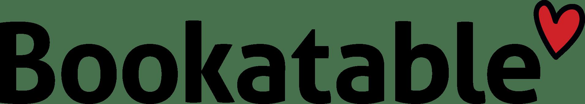 Bookatable Logo