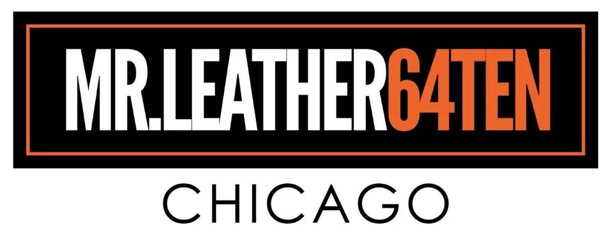 MR.LEATHER64TEN Contest Logo