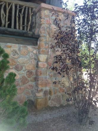 Broadmoor Cloud Camp Lodge, Colorado Springs, CO.