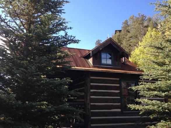 Broadmoor Cloud Camp, Cabin, Colorado Springs, CO