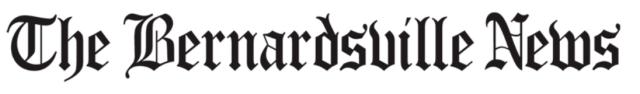 Bernardsville News Header