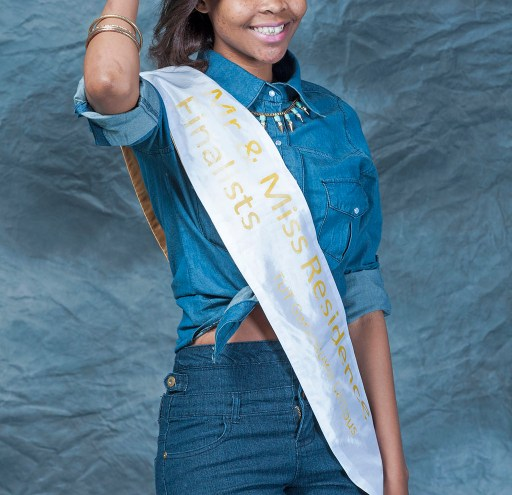 Beauty Pageant 2013