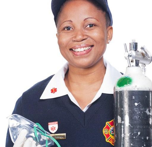 City of Tshwane Billboard Individual Portraits
