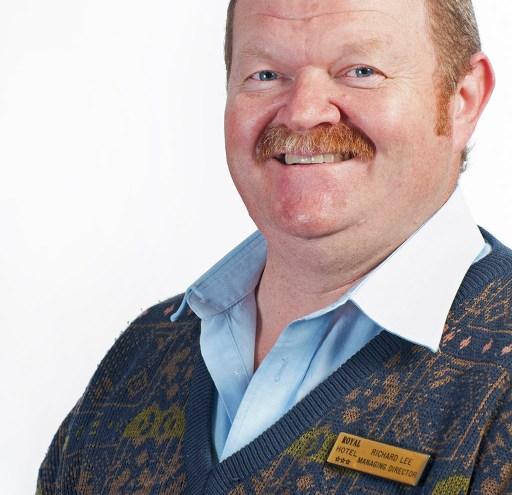 Royal Hotel: Management Portrait