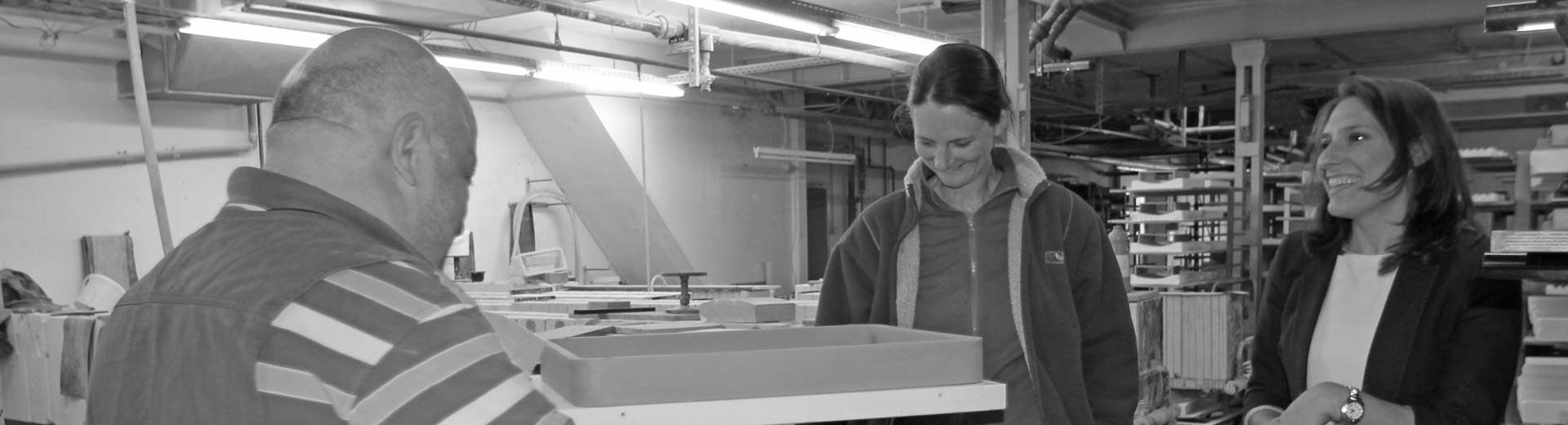 Gießerei m&r Manufaktur GmbH