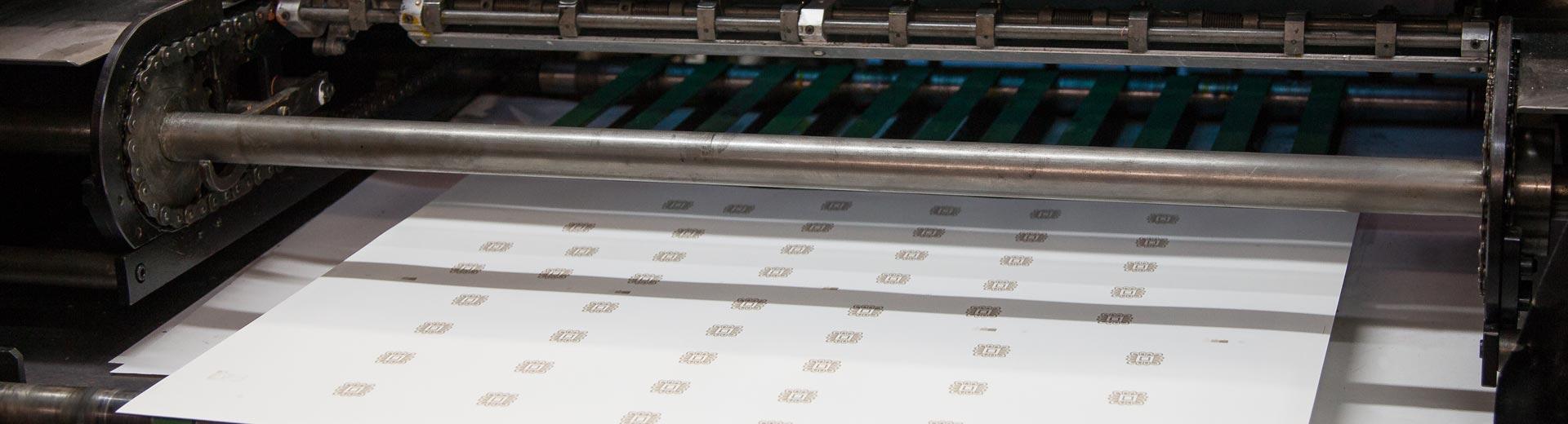 Keramischer Digitaldruck für Glas, Keramik und Beton