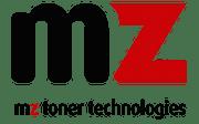 Logo mztoner