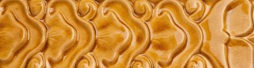 Fassadenplatten, Zierkacheln, Nachbau historischer Fliesen, originalgetreue Reproduktion von Keramik, Restaurieren von Keramikfassaden, Baukeramik, Sonderkeramik, glasierte Formsteine für Restauration