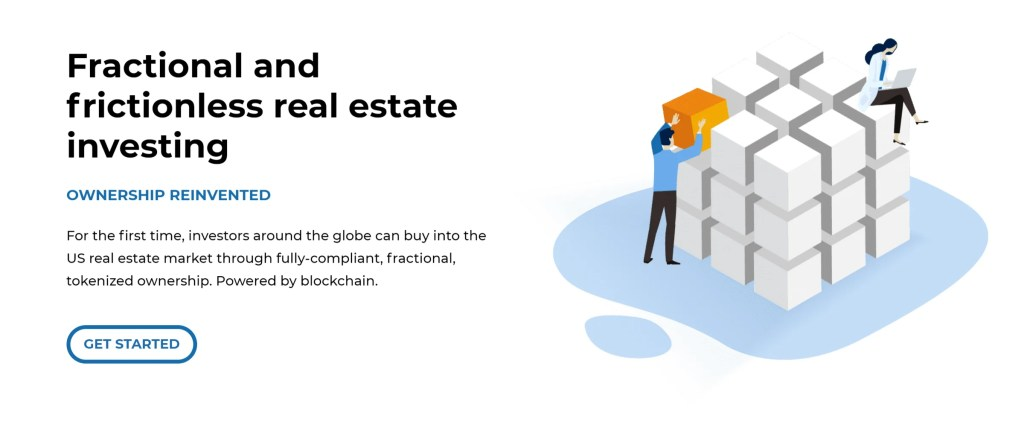 What is RealT?