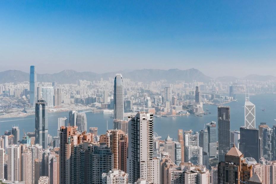 Can TD Ameritrade trade Hong Kong Stocks?
