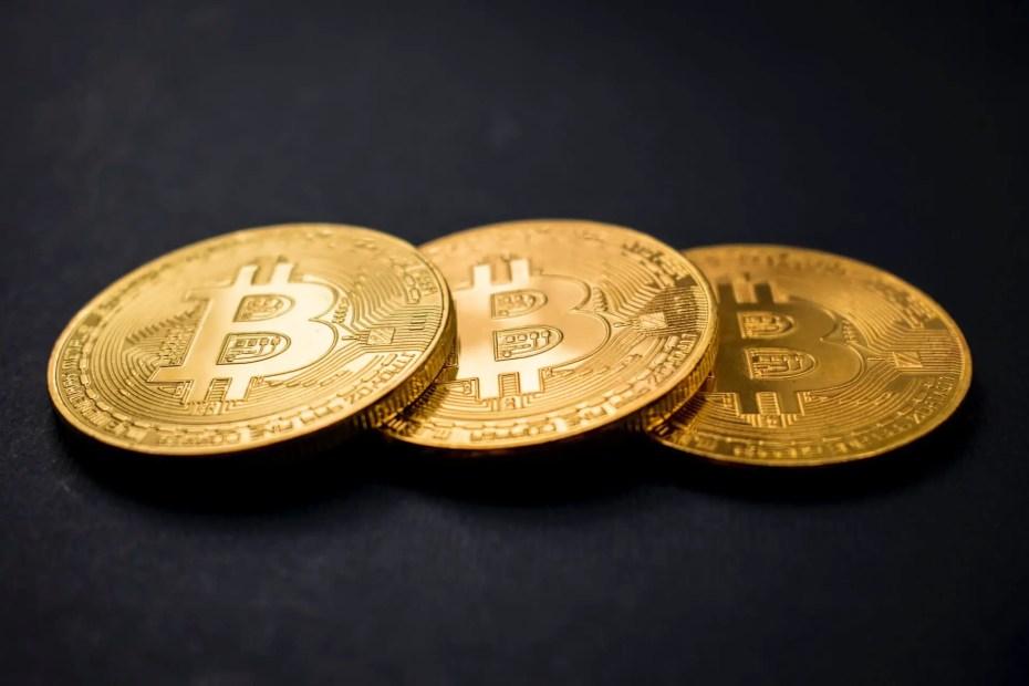 is bitcoin on etrade