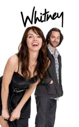 "Whitney Cummings and Chris D'Elia star in the NBC sitcom ""Whitney"""