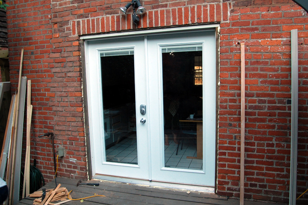 Image Result For How To Install Replacement Windows In A Brick House