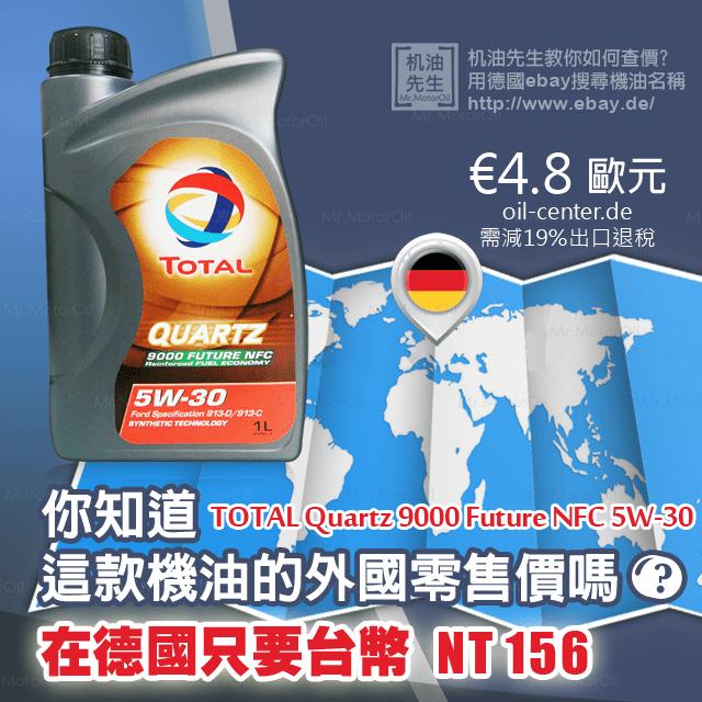 TT0007-你知道這款機油的外國零售價嗎