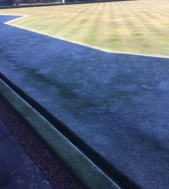 Pro Turf Care:  The Bowling Green
