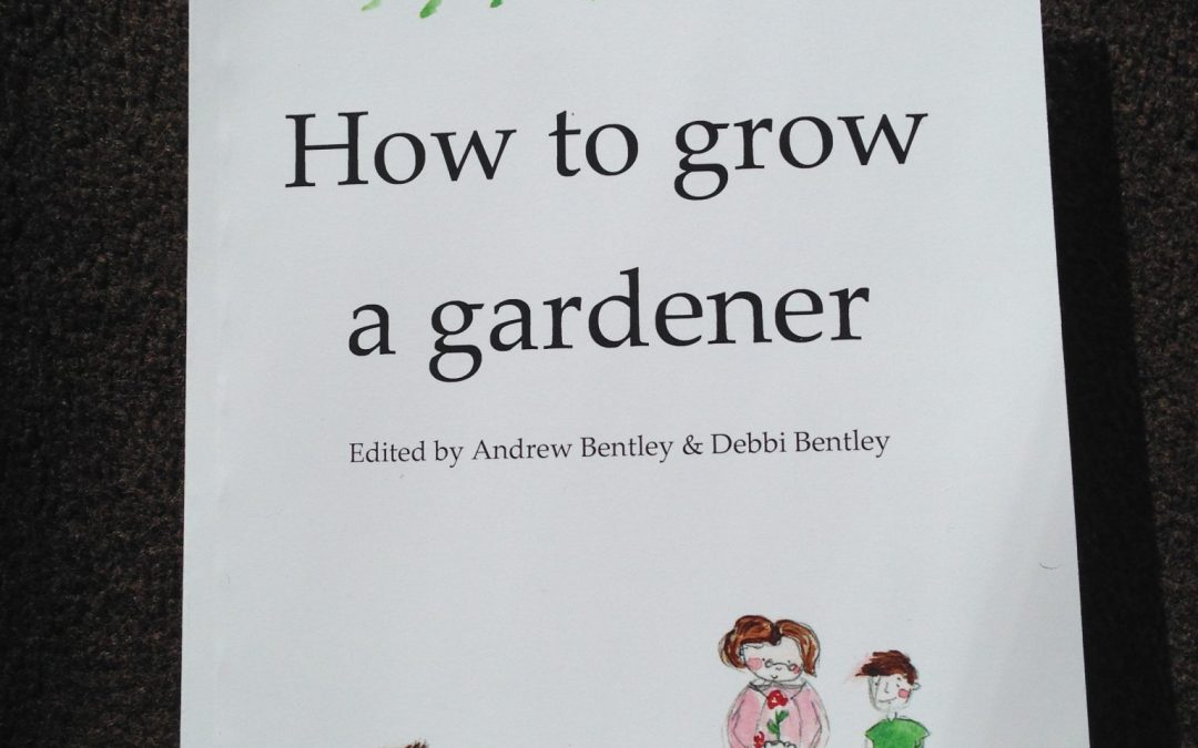 How to grow a gardener