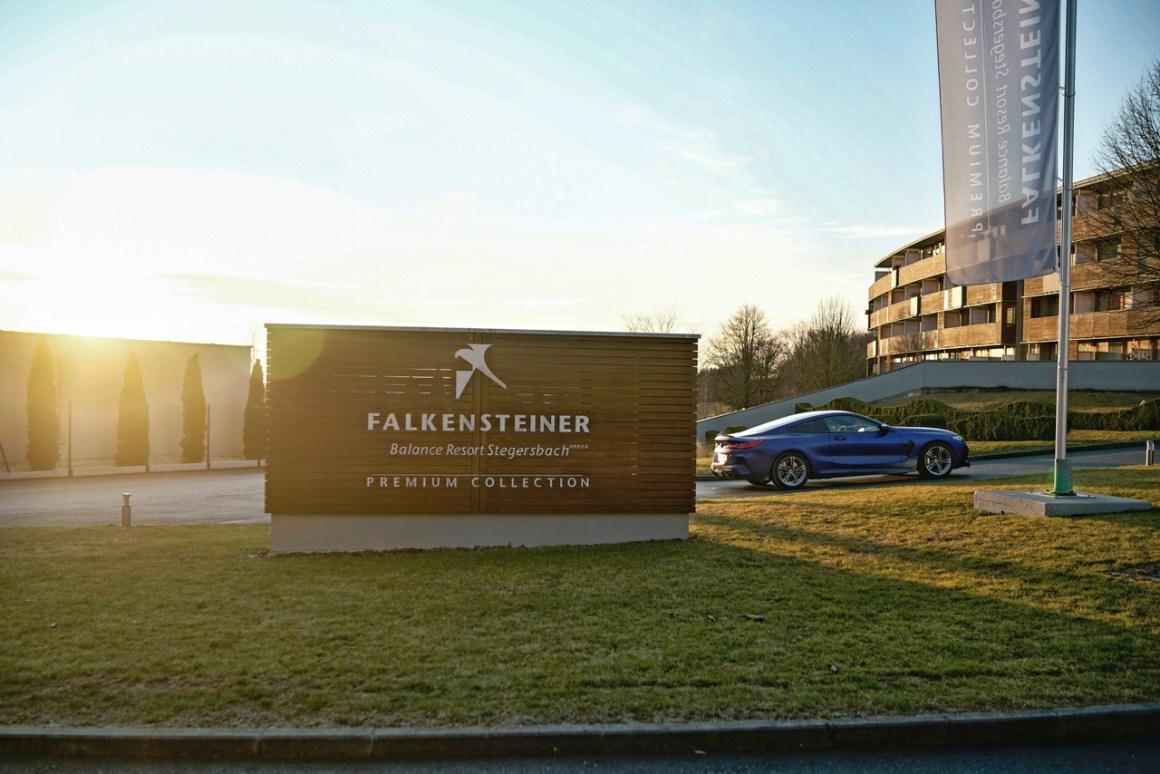 Falkensteiner Stegerbach Blance Resort Blogbesuch