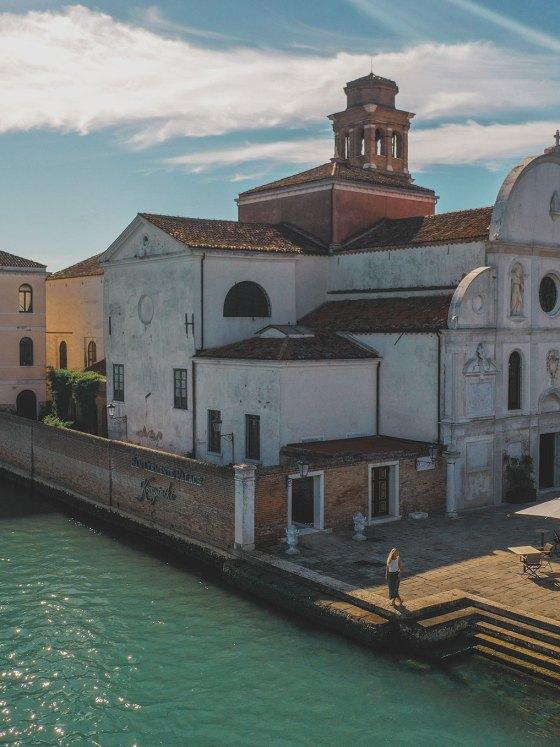 Kempinski San Clemente Venice Venedig