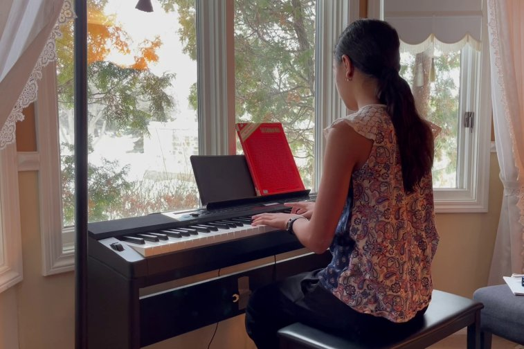 Musicthon 2021 – Katherine