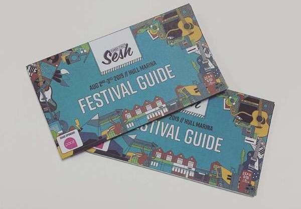 Humber Street Sesh Festival Guide