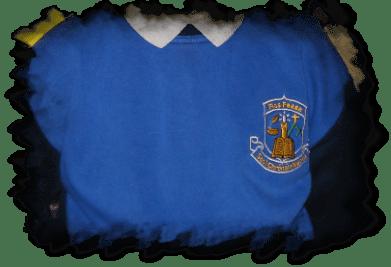 St Cronan's Uniform 2