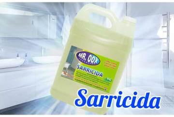 Sarricida