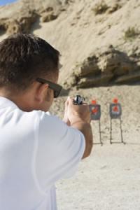 Practical Rifle & Pistol