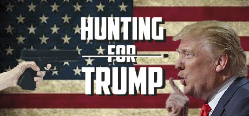 Download Hunting For Trump