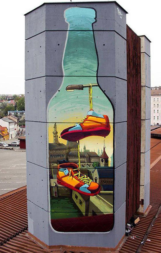 Fat Heat, street art, graffiti art, street artists, urban murals, urban art, mr pilgrim art.