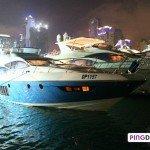 Dubai Boat Show 2010