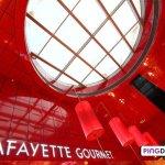 La Fayette Gourmet: An Endless Choice