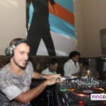 MadJam Takes Clubbers Back in Time at Republique