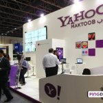 GITEX 2011 – Redefines the Future