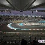 Preparing for the Roaring Engines – Grand Prix 2011