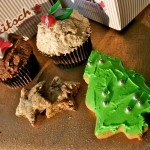 Celebrate Christmas with Kitsch Cupcakes